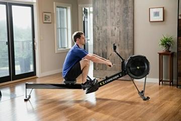 Concept2 Rudergerät Indoor Rower 2711 - 1