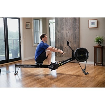 Concept2 Rudergerät Indoor Rower 2711 - 2