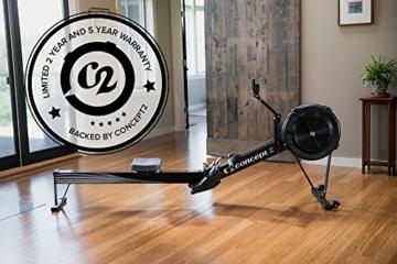 Concept2 Rudergerät Indoor Rower 2711 - 4