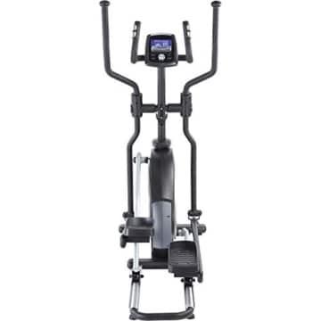 MAXXUS CROSSTRAINER CX 5.1 - Ellipsentrainer und kostenlosem Versand. Elliptischer Bewegungsablauf, Trainingsprogramme, HRC-Programme, Watt-Programm, Transportrollen, elektr. gesteuerte Magnetbremse, Smartphone-Tablet-Halterung, ergonomische Laufbewegung. - 2