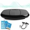 Bluefin Fitness 3D Dual-Motor Vibrationsplatte mit Bluetooth 4.0 Lautsprecher | Oszillation und Vibration | Ultimatives Fitnessgerät für Fettabbau und Gewichtsreduzierung - 1