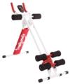 SportPlus AB Plank Bauchtrainer mit Trainingscomputer, zusammenklappbar, SP-ALB-011 - 1